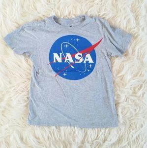 🆕BOYS NASA TEE🆕